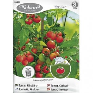 семена томатов из Финляндии